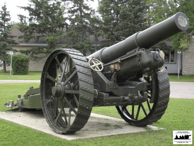 BL8-Inch-Howitzer