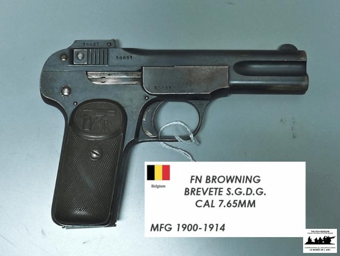 FN-Browning-Brevete-SGDG