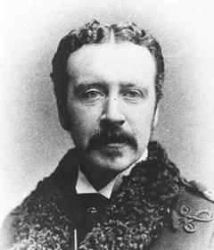 Col DT Irwin CMG (1843-1928)