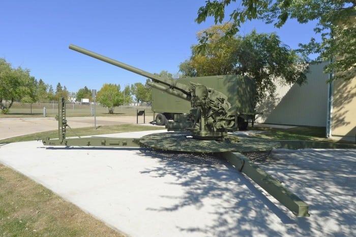 90MM M1A2 US