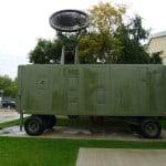 M33 M242 TRAILER US RCA Museum
