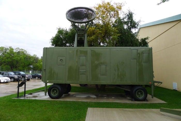 M33 M242 Trailer US