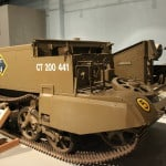 Universal Carrier RCA Museum