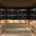 The RCA Museum Weapons Vault