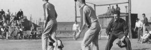 Shilo RCA Museum Baseball 1
