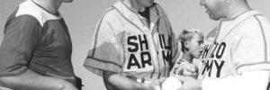 Shilo RCA Museum Baseball 5