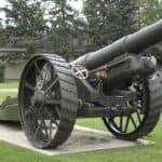 BL 8 Inch Howitzer