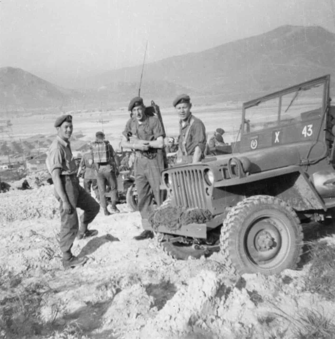 14.-May-1951-Near-Ulsan-South-Korea-2RCHA