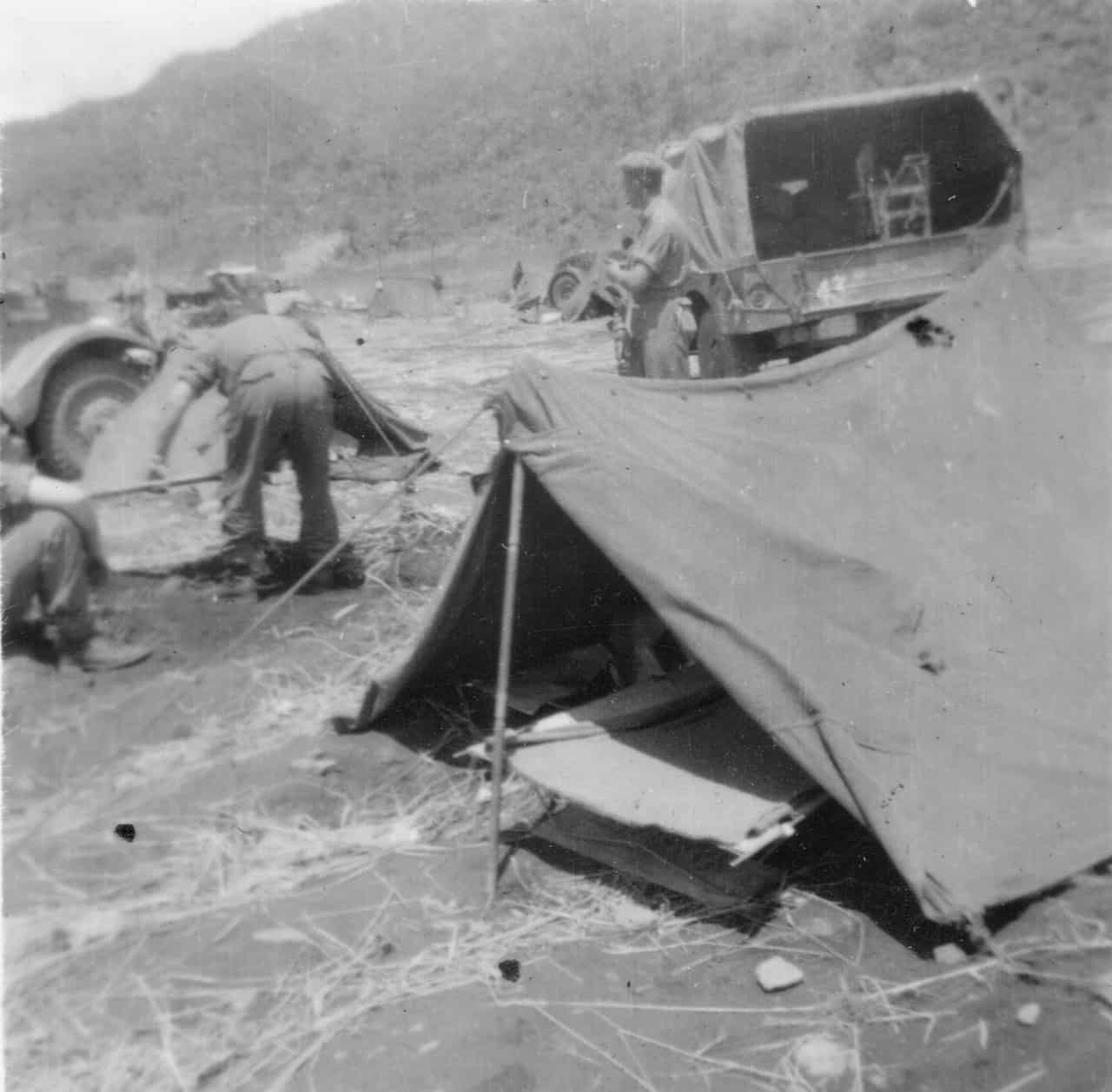 16.-June-1951-Combat-Cockburns-Home