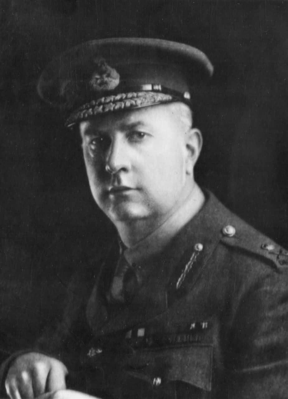 General-Sir-AW-Currie-GCMG-KCB-1875-–-1933