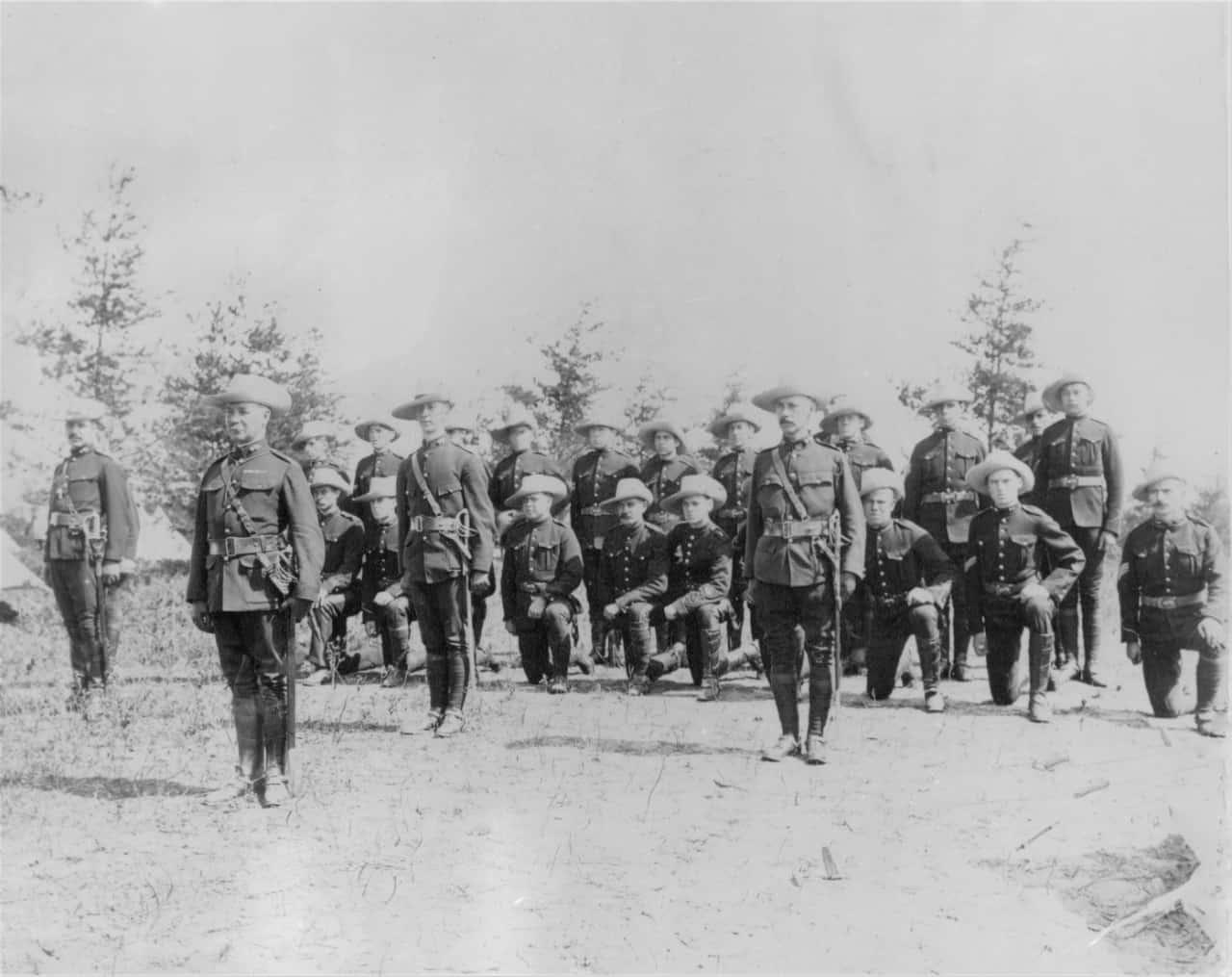 MGen-Sir-EWB-Morrison-KCMG-CB-DSO-1867-1925-3