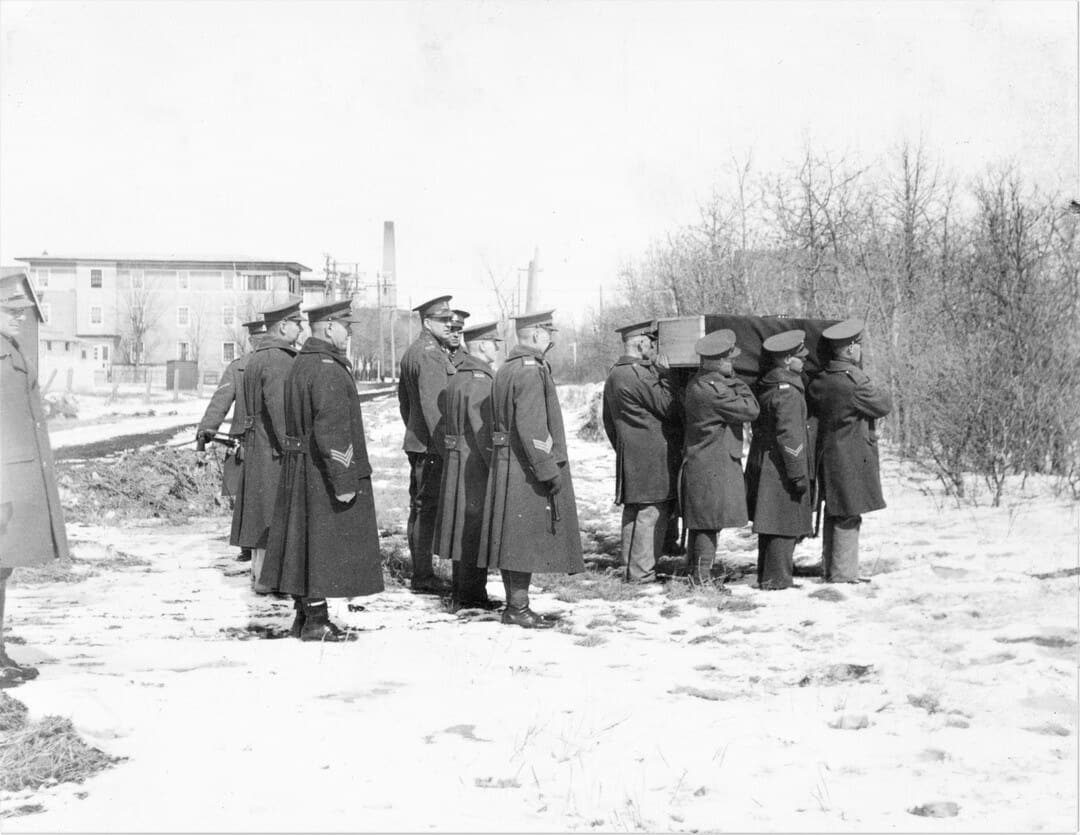 1936-Funeral