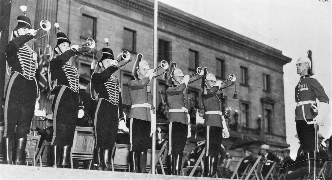 1937-Coronation-Ceremony