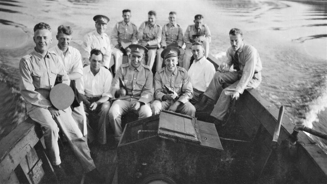 1938-On-the-Ottawa-River