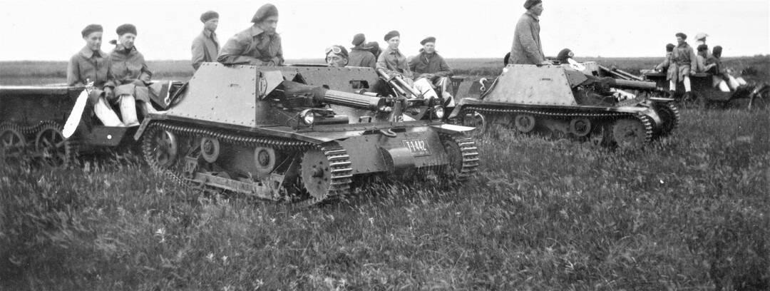 1938-PPCLI-Machine-Gun-Carriers