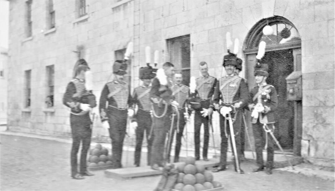 2.-1914-A-Battery-RCHA