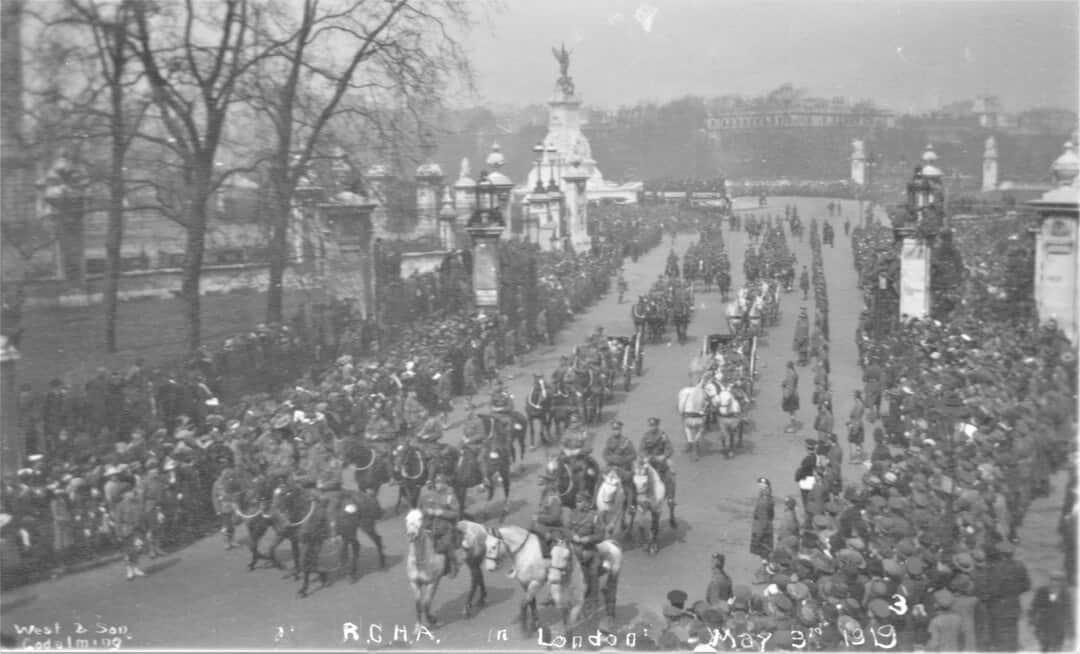 7.-1919-3-May-RCHA-London