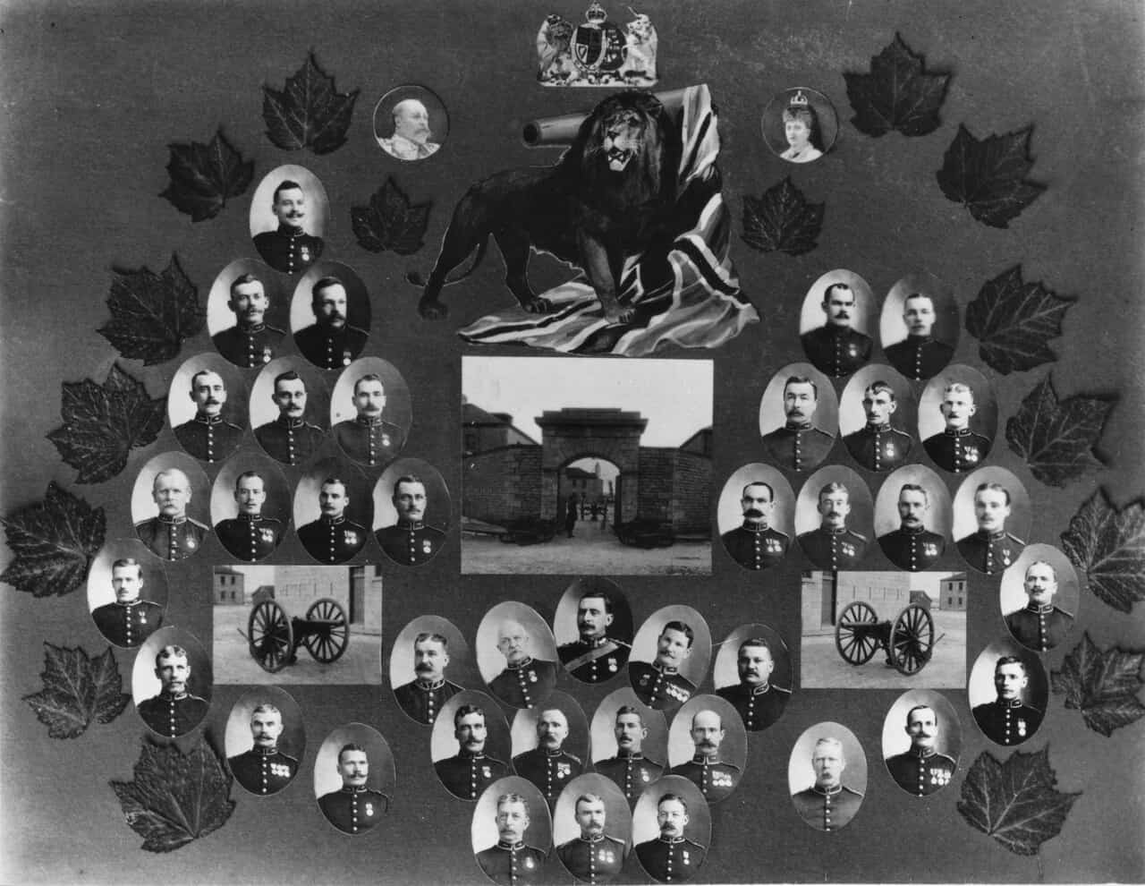 1904-Sergeants-Mess-RCA-Kingston