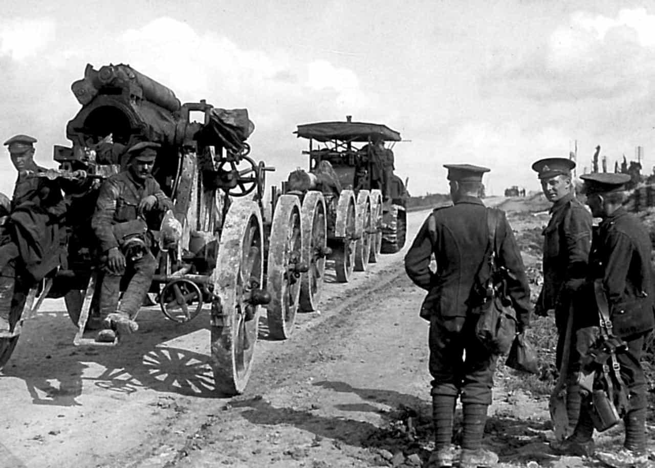 1917-RCA-WW1