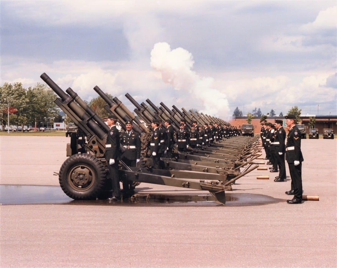 1980s-2nd-Regiment-RCHA