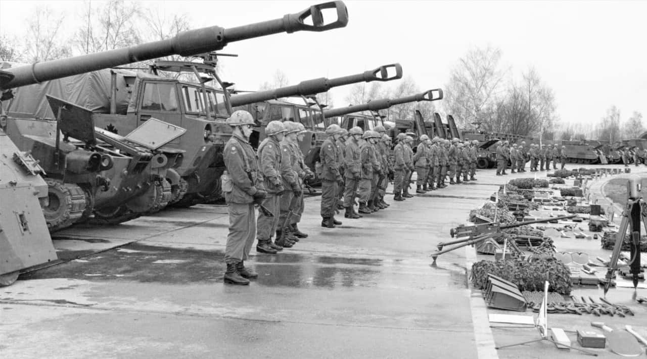 General-Inspection-1RCHA-Germany-1979-2