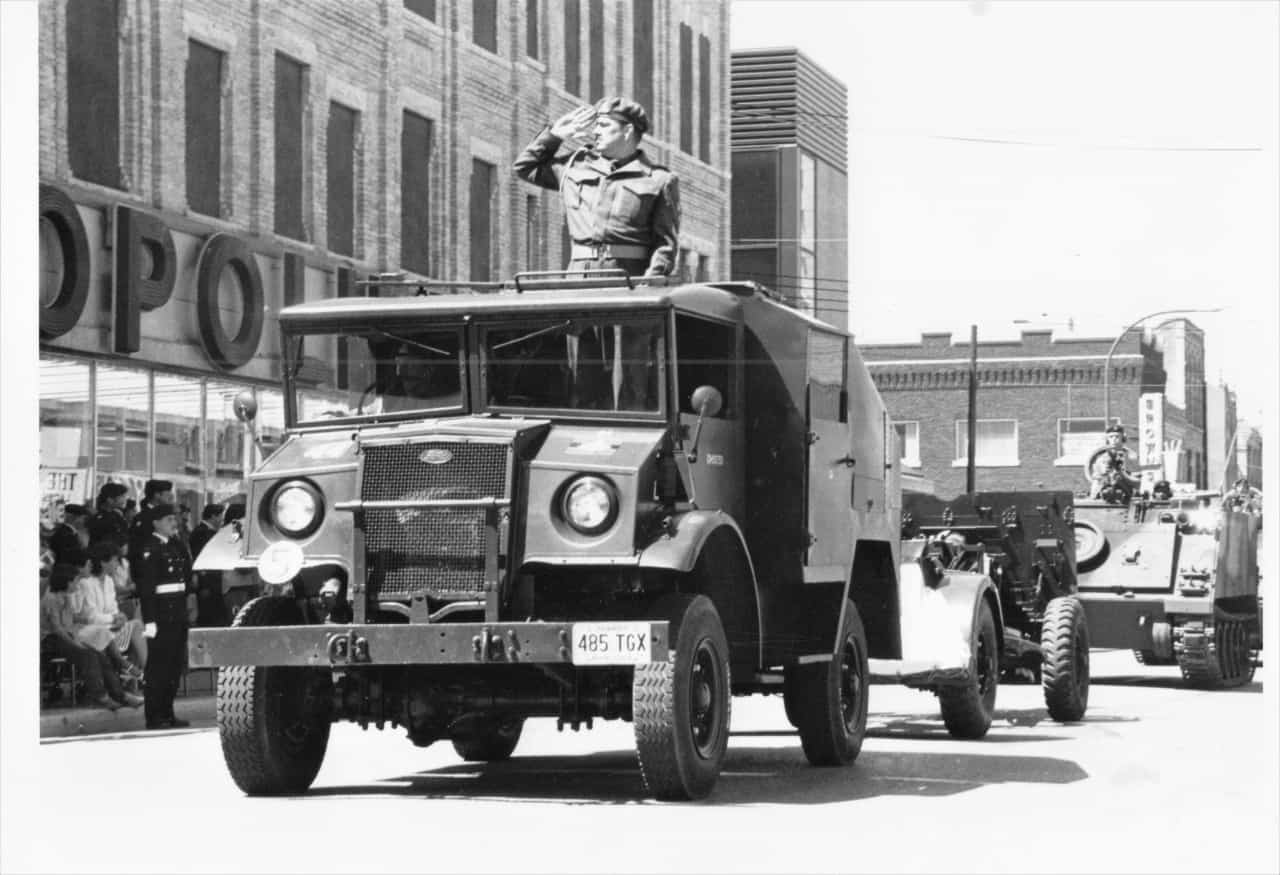 Parade-1960s