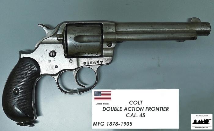 Colt-Double-Action-Frontier