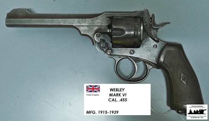 Webley-MK-VI-455