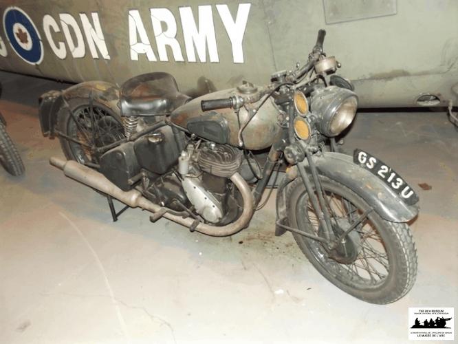 BSA-M20-1944