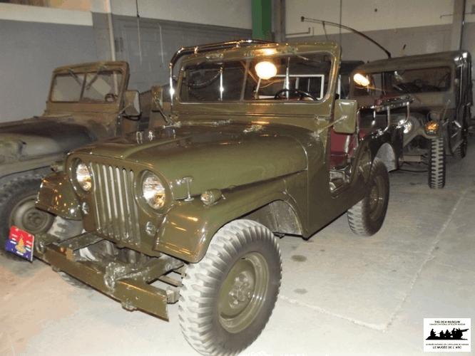 M38A1CDN3-1971