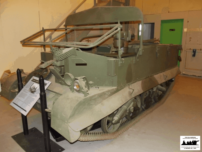 Universal-Carrier-T16